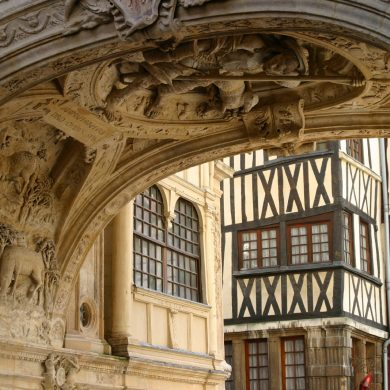 Places to visit in Rouen