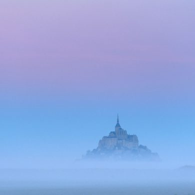 Hotels on and around the Mont-Saint-Michel