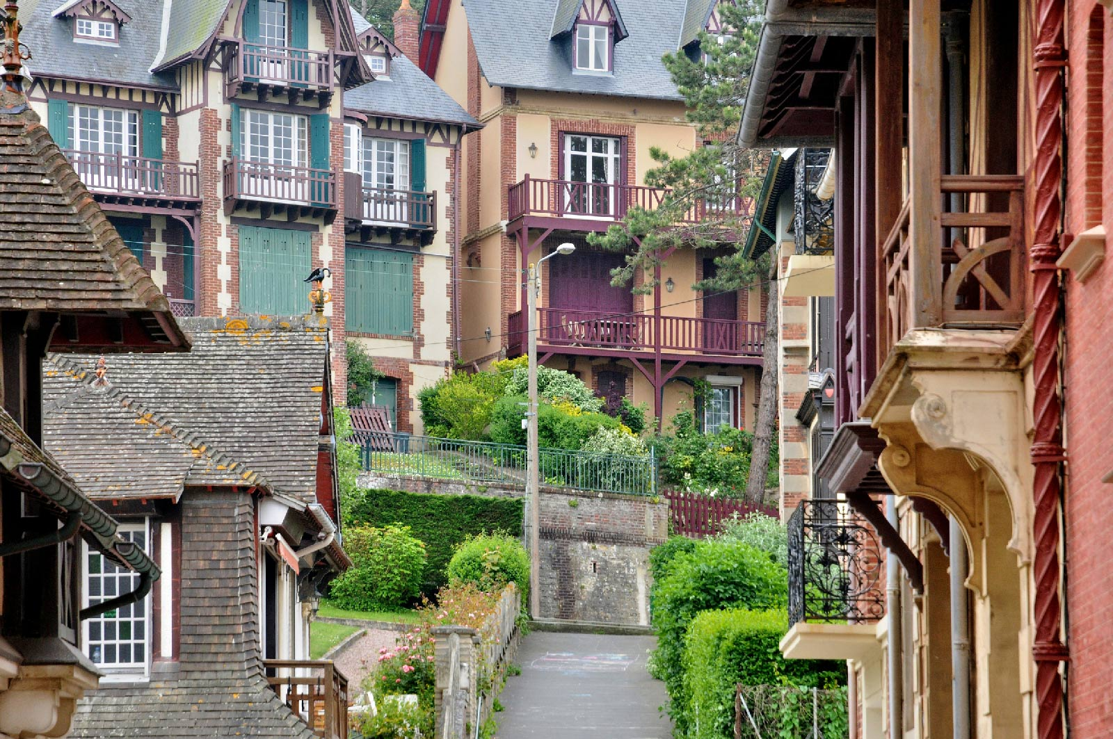Bed Breakfast In Normandy Normandy Tourism France