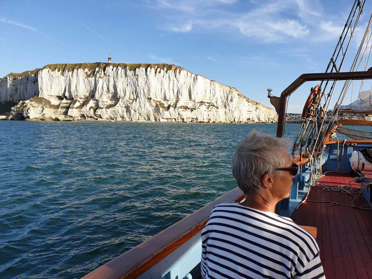 Fécamp Grand'Escale, la Fête de la mer - © Danielle Dumas