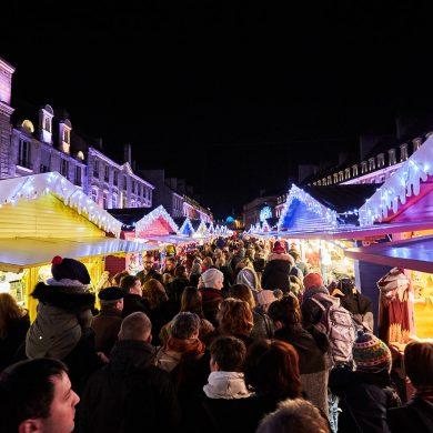 Christmas in Calvados