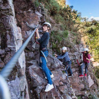 Climbing & Adventure Parks
