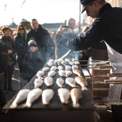 Herring festivals