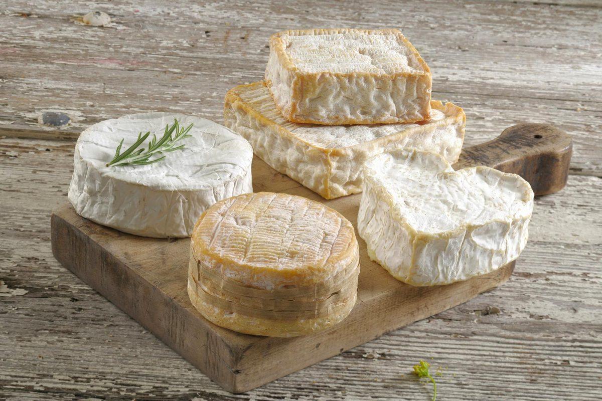 AOP cheese platter