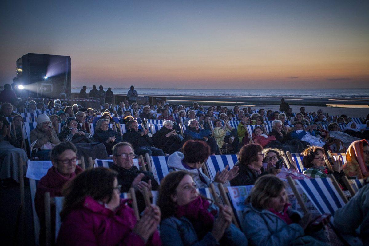 Festival du film romantique de cabourg de nuit