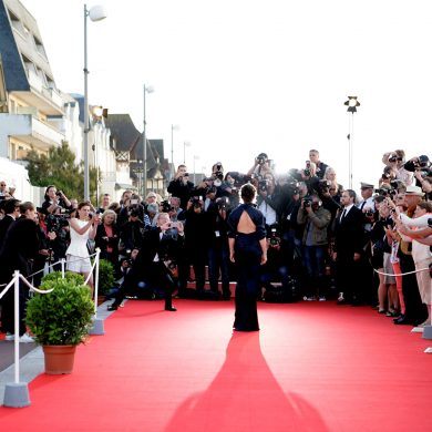 Cabourg Romantic Film Festival