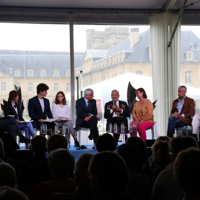 Normandy for Peace World Forum