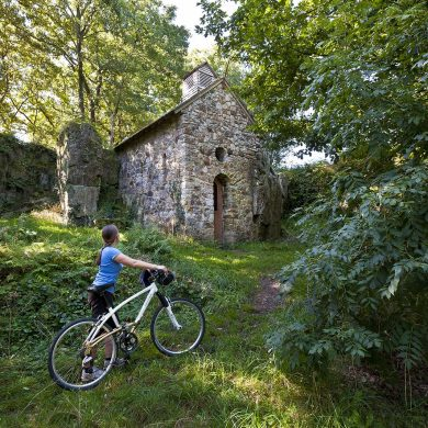 Tips for cycling holidays in Normandy
