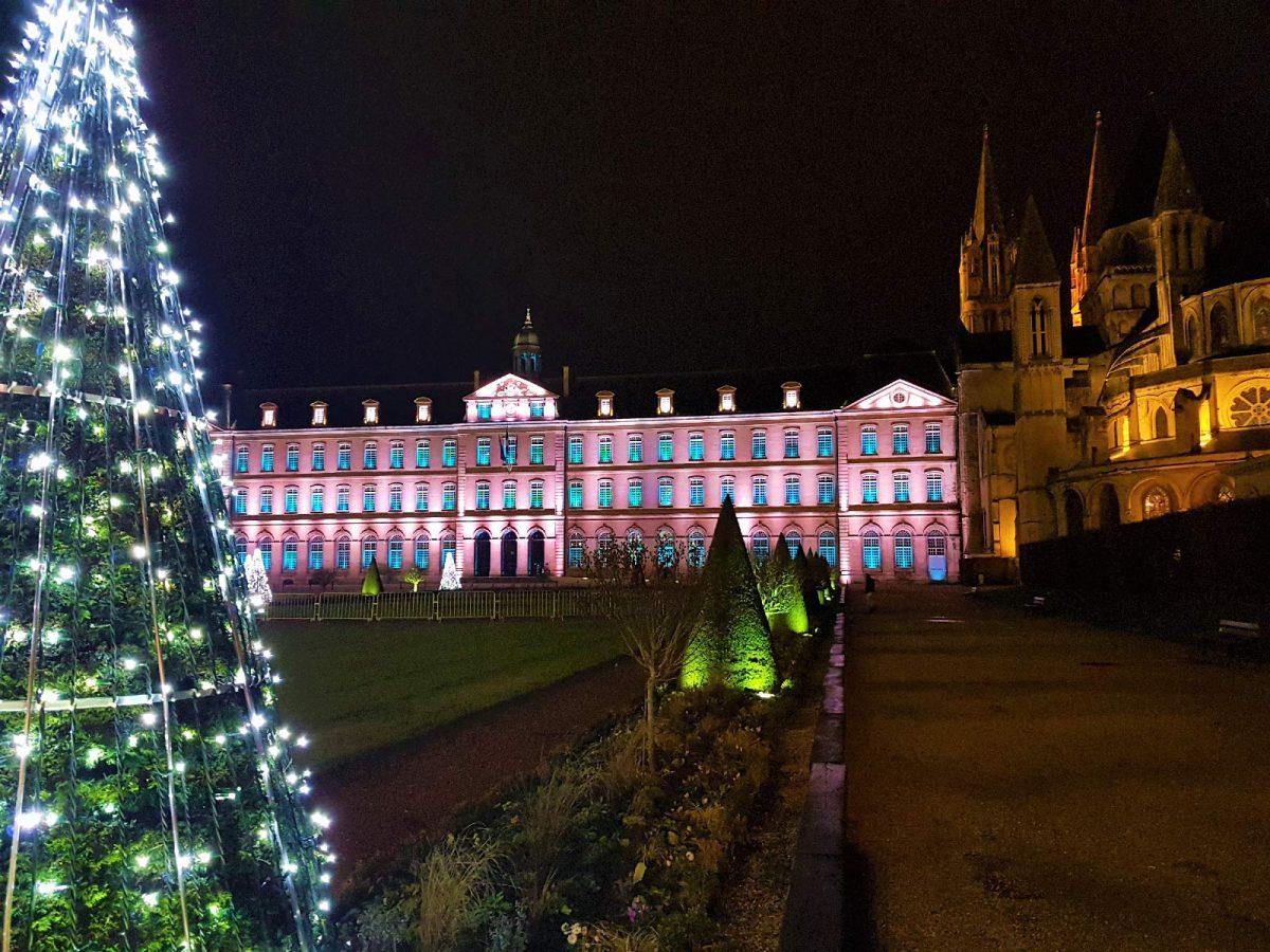 Noël à Caen - © Ben Collier