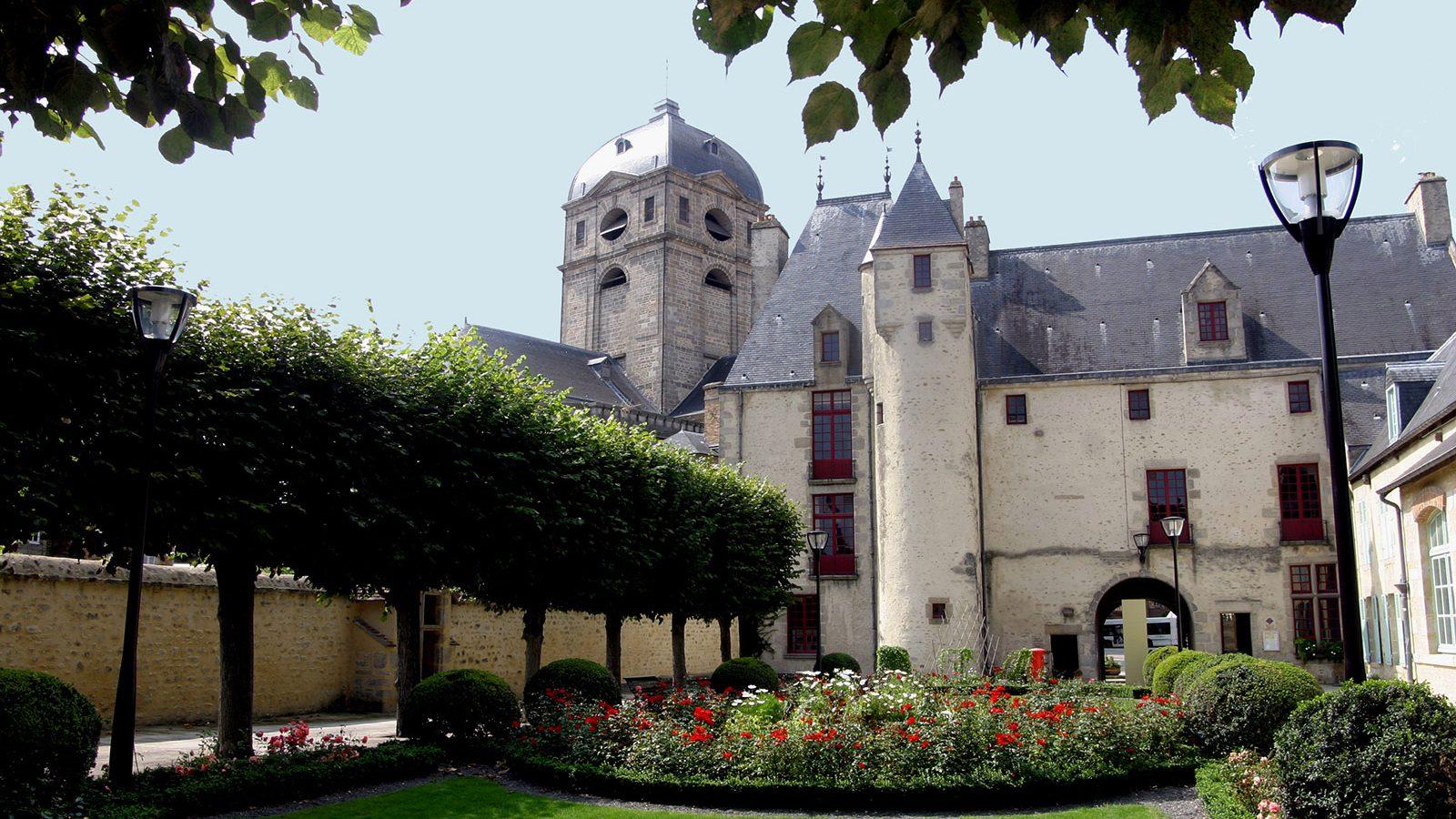 Visit Alençon, Orne - Normandy Tourism, France