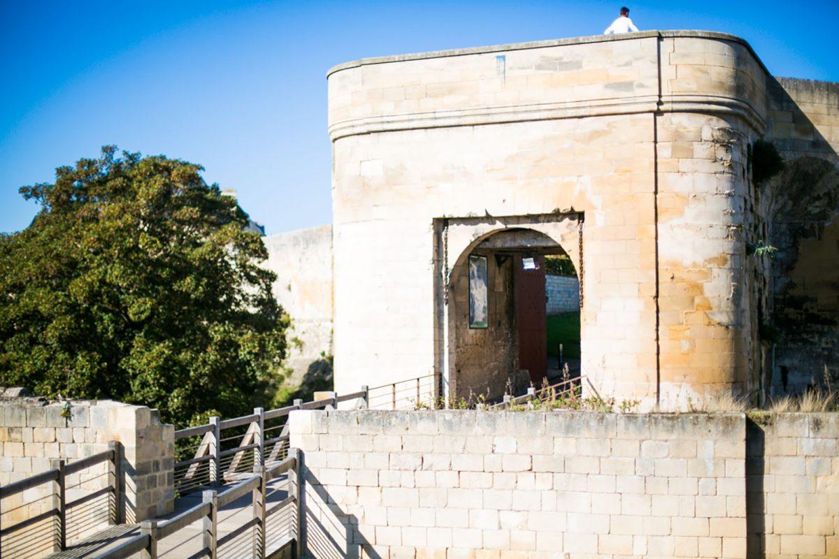 Château de Caen