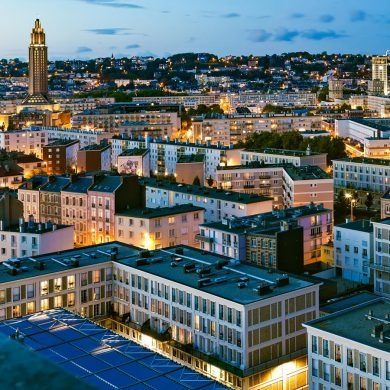 24 hours in Le Havre: Cool and alternative things to see and do