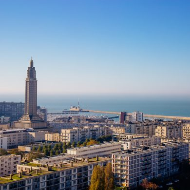 There's nowhere like Le Havre