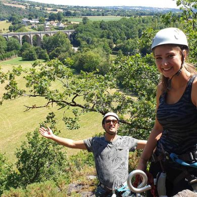 A sporty weekend in the Suisse Normande