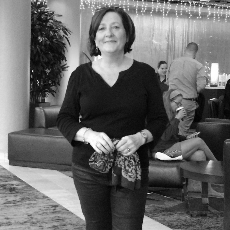 Françoise Fauquet La Chenevière