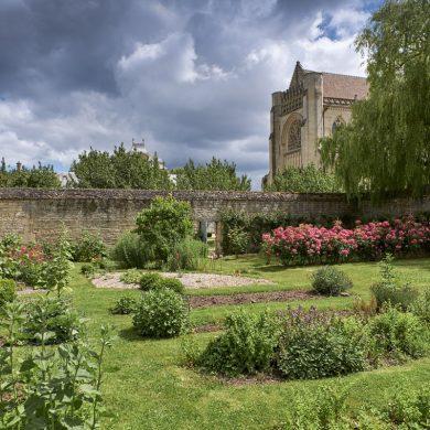 IMEC – Ardenne Abbey