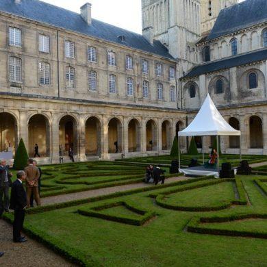 Bureau des Congrès Caen Normandie