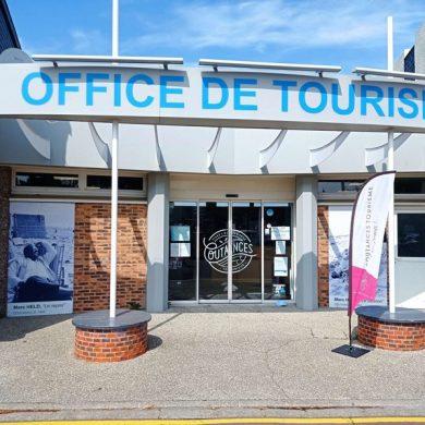 Office de Tourisme d'Agon-Coutainville
