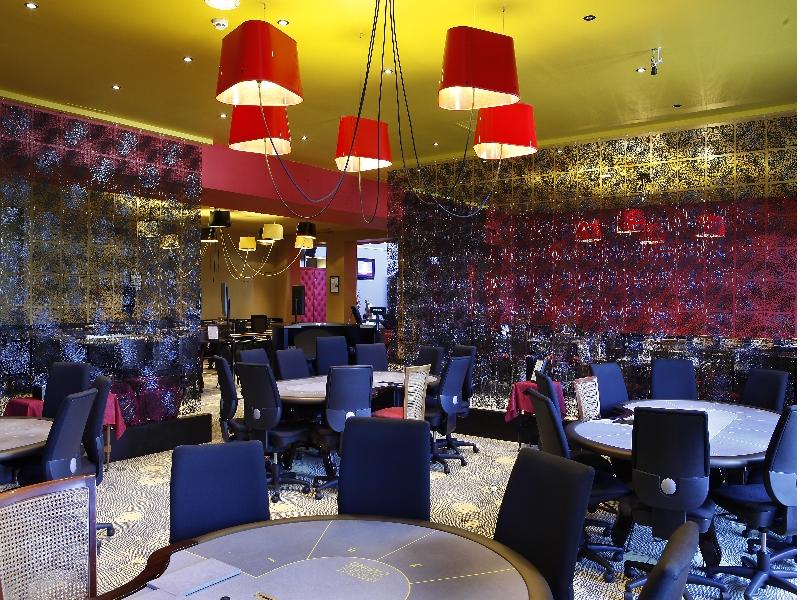 Restaurant Casino Forges Les Eaux