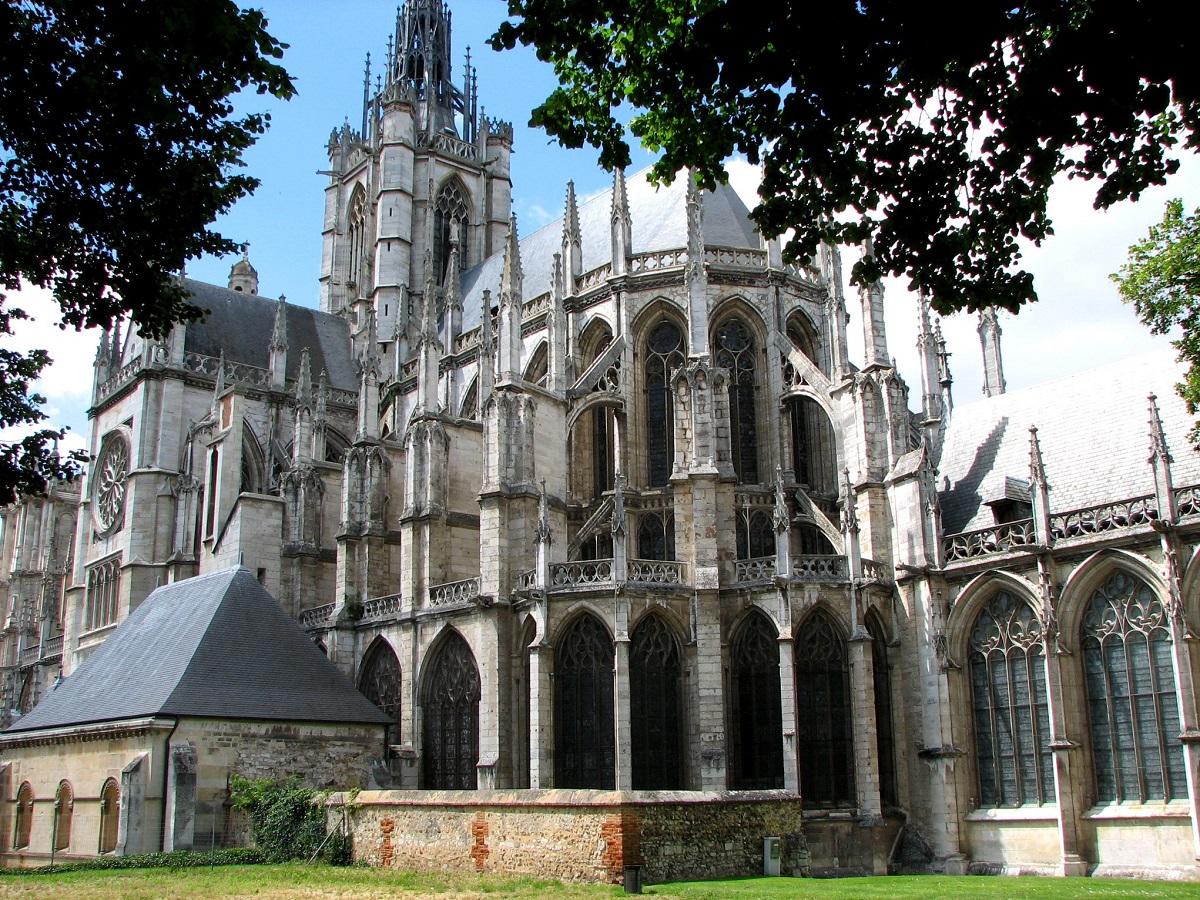 Evreux EVREUX : Normandy Tourism