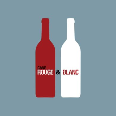 Cave Rouge & Blanc