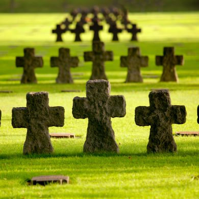 German Military Cemetery