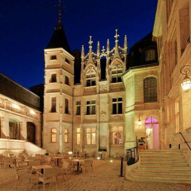 Hôtel de Bourgtheroulde – Autograph Collection