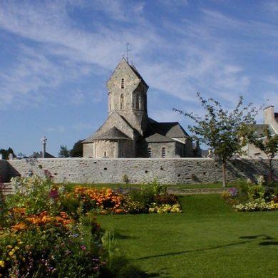Church of Saint-Martin
