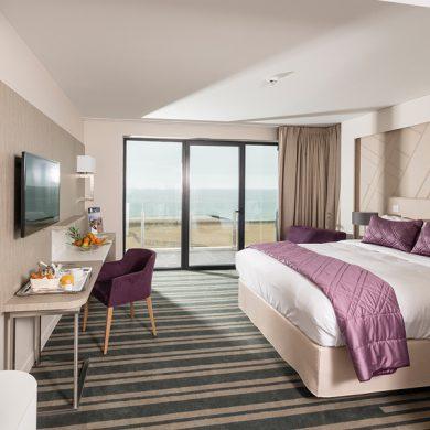 Hôtel Les Bains de Cabourg Thalazur Thalassotherapy & Spa