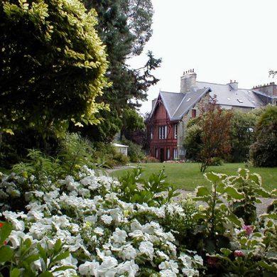 Montebello Garden