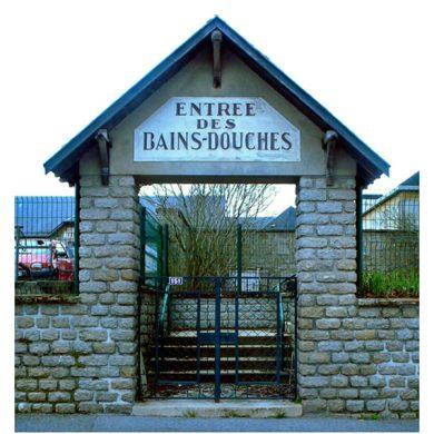 Les Bains-Douches – Centre d'Art contemporain