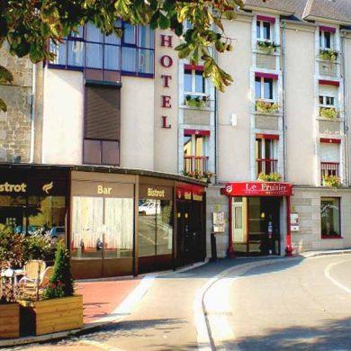 Hôtel Le Fruitier
