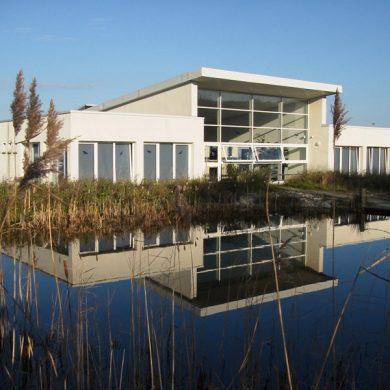 Maison du Littoral et de l'Environnement (Coastal and Environmental Centre)