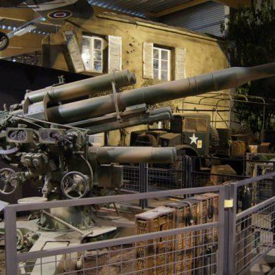 Overlord Museum – Omaha Beach