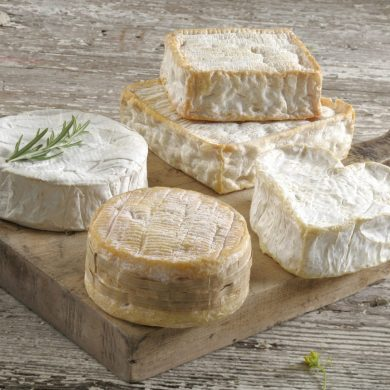A weekend on the Normandy Cheese Route