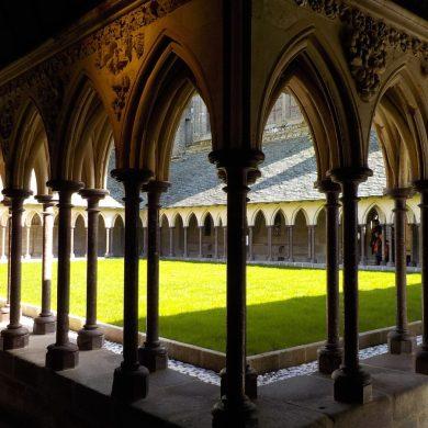 Centre des monuments nationaux – Abbaye du Mont Saint-Michel