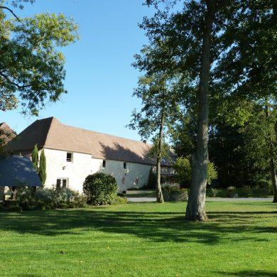 Domaine de la Tour – Rentals and Guest rooms