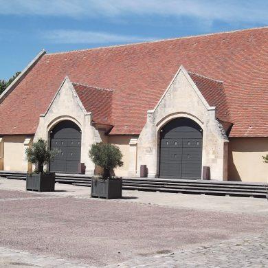 Domaine de la Baronnie – Town Hall