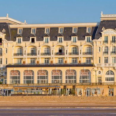 Grand Hôtel de Cabourg – MGallery by Sofitel