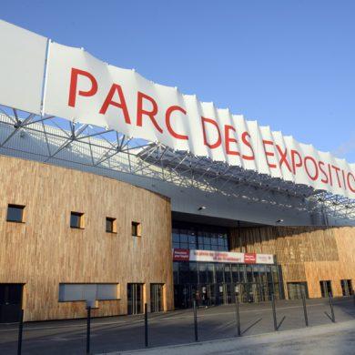 Caen Exhibition Park