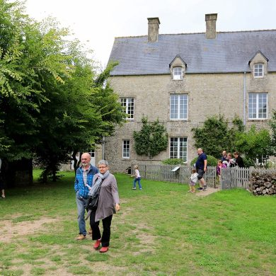 Cotentin Farm-Museum