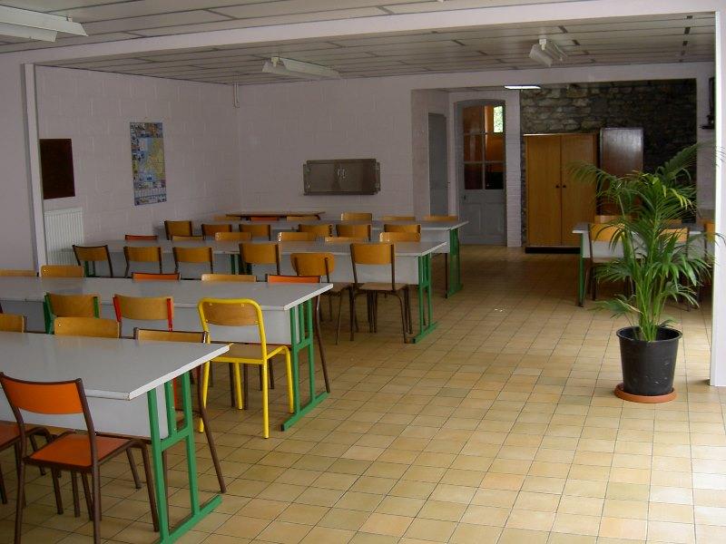 Maison Familiale Rurale Les Routils GRANVILLE : Normandy Tourism, France